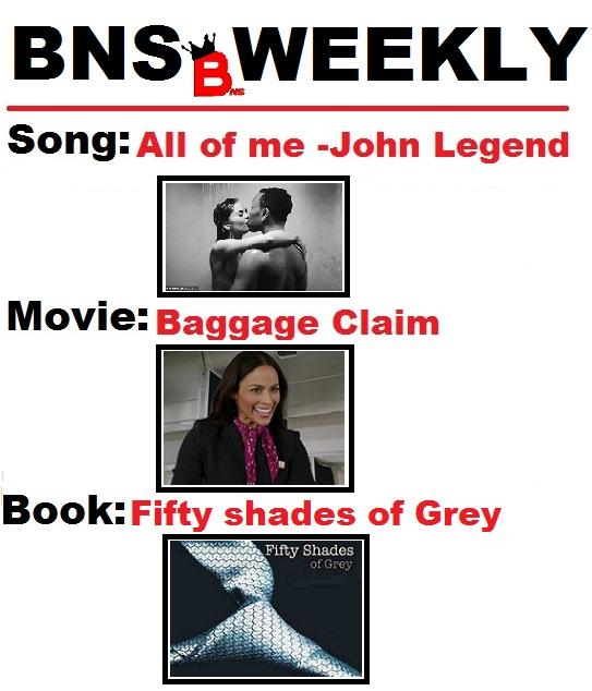 BNS WEEKLY LIST 10-24