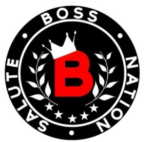 Greatness. BNS Logo