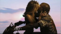 Kanye West's New Video: 'Bound 2' featuring KimKardashian